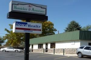 Hunsicker and Associates Office
